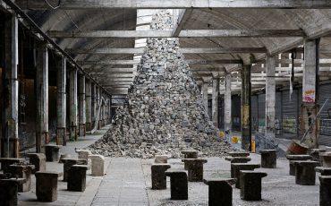 Babel (cc) Guillaume DELEBARRE