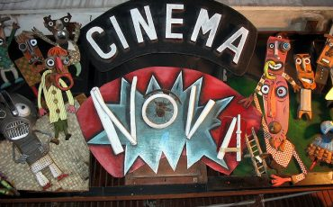 Cinema (cc) Stuart Chalmers
