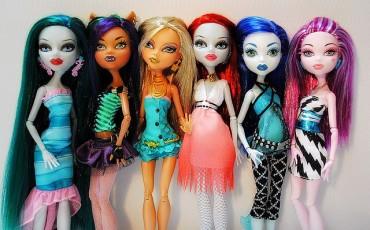 custom dolls (cc) fireflydust